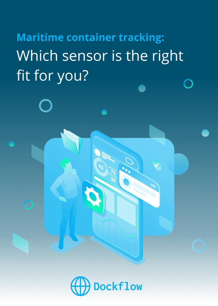 Cover Sensor Choosing Guide by Dockflow