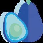 Avocado600 ppi